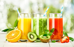 Smoothies  I  foto: Shutterstock